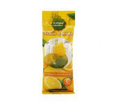 Азбука Здоровья карамель Леденцовая витамин С/лимон/мята БАД 17г