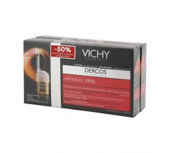 Виши Деркос Аминексил средство д/волос против выпадения д/мужчин 6мл №18х2 VRU04081
