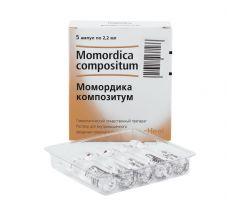Момордика Композитум амп. 2,2мл №5