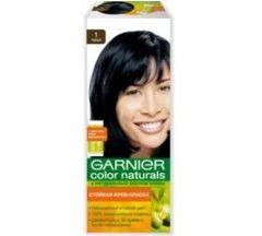 Гарньер Колор Нэчралс краска д/волос т.1 черный