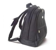 Авент рюкзак молодой мамы черный 8112