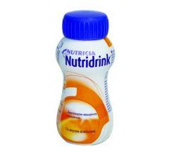 Нутридринк смесь апельсин 200мл