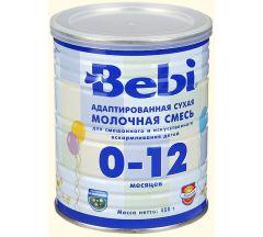 Беби смесь молочная адаптированная от 0 до 12мес. 400г