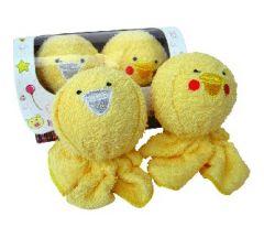Лисс Кроули полотенце Такие желтенькие сувенирное DD32