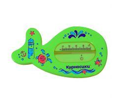 Курносики термометр Китенок 19111