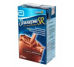 Глюцерна SR шоколад 230мл
