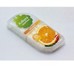 Азбука Здоровья драже освежающие со вкусом апельсина 7г