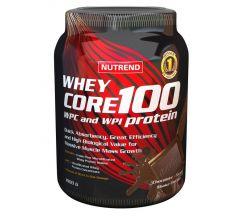 Нутренд смесь белковая Вей Кор 100 шоколад/какао 1000г